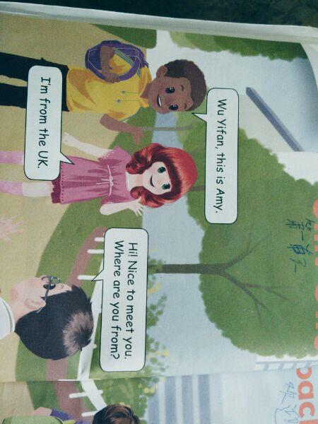 小学三年级的英语课本 微醺_扒皮吧_百度贴吧