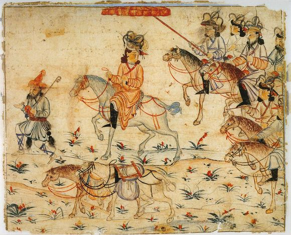 【中华美网??视野】如何一口气读懂中国绘画史