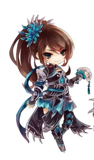 剑三情侣头像一左一右(7)