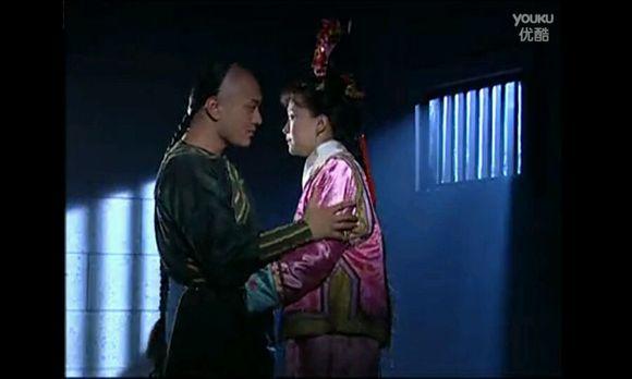 【王艳 图片】那些年 艳姐拍过的吻戏