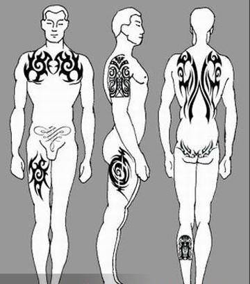 宁波纹身培训-过江龙纹身培训工作室图片