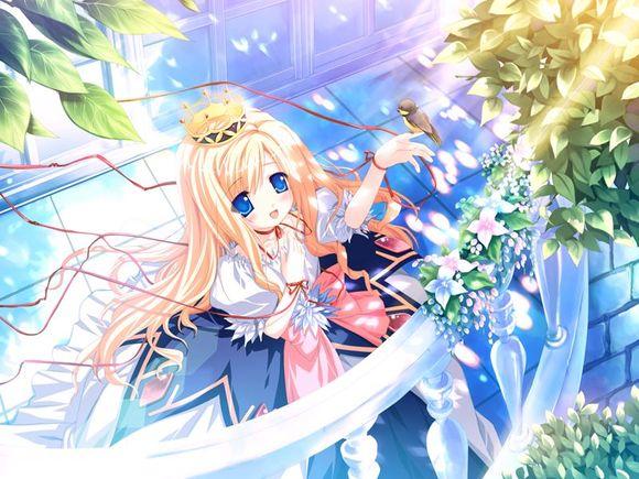 守护甜心之亲亲我的恶魔公主殿下 亚梦黑化 不喜 守护甜心吧图片