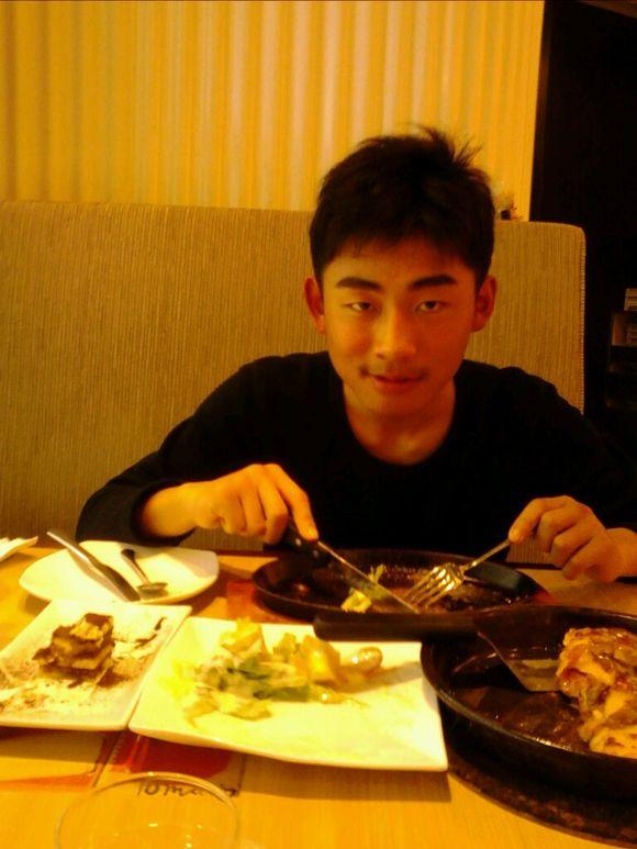 为什么忍者不吃西餐?