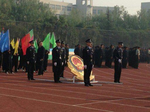 河南省司法警官职业学院_叶县职教中心吧_百度贴吧