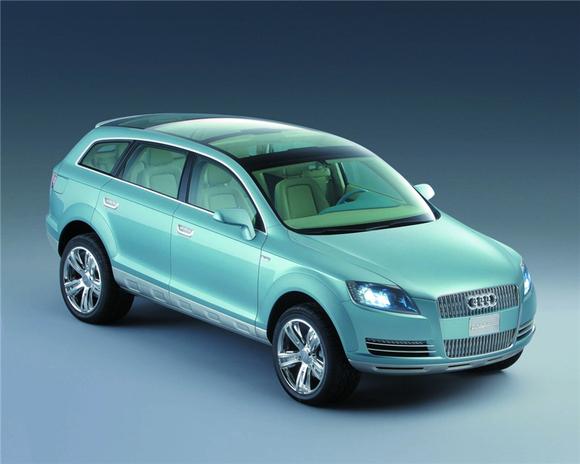 汽车大众派克峰汽车; 精心呵护世界上最昂贵的汽车高清图片