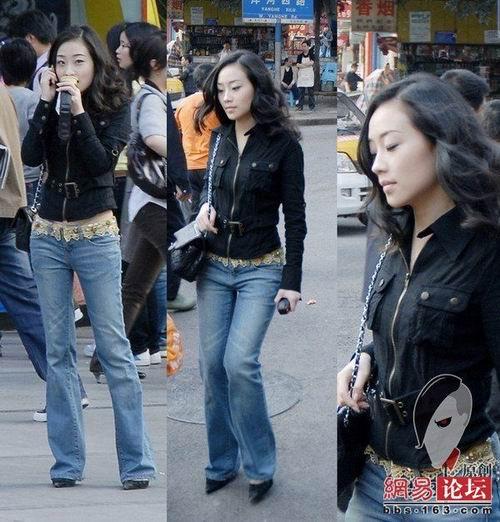 别人得知你是重庆人 第一句话就是重庆美女