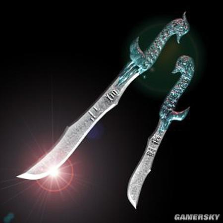 中的东方神器 中国古代十大名刀十大名剑 有图有注解 直播 吞噬星空