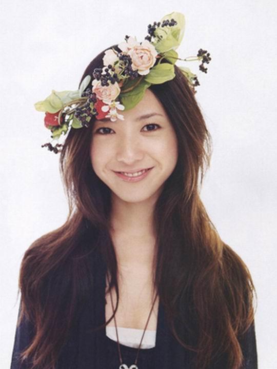 【盘点/转】2013年亚洲百大顶级美女排行榜
