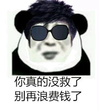 熊猫金馆长最新表情