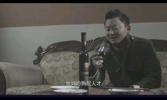 电视剧谢文东看了吗?说说你们的想法