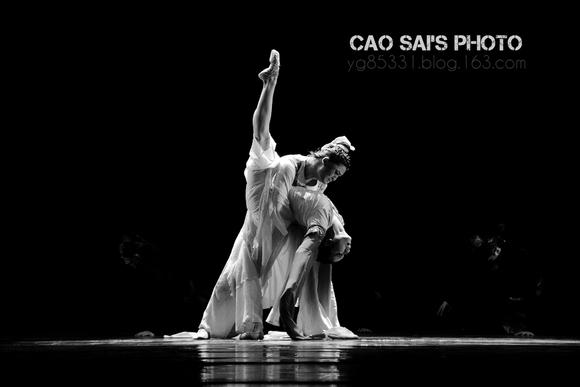 北京舞蹈学院民族舞古典舞美图图片
