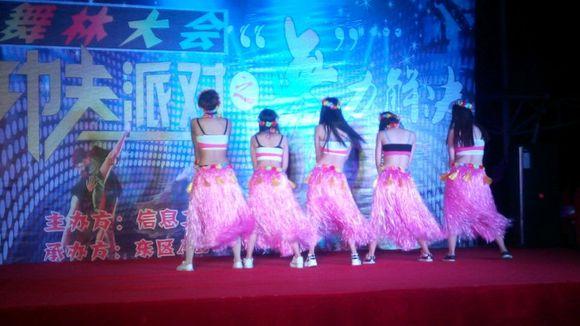 舞林大会_武汉工程职业技术学院(江北校区)吧图片