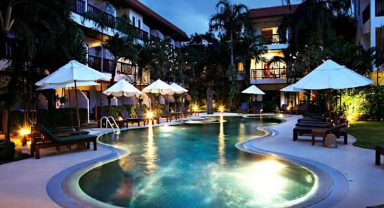 普吉岛酒店