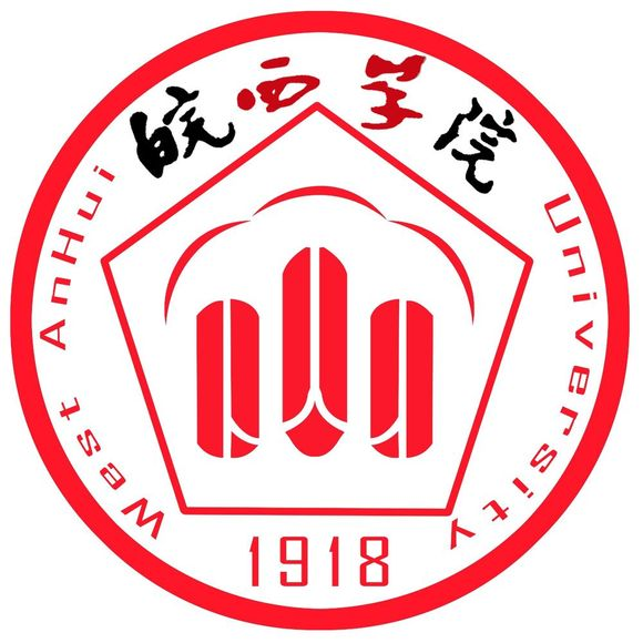 皖西学院校徽