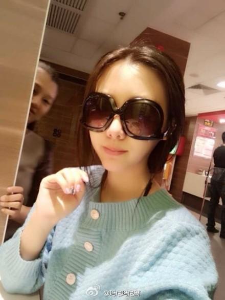 哈尔滨22岁淘宝美女模特做腿部吸脂整形手术死亡!