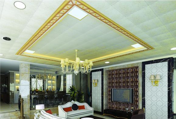 奢华欧洲宫廷的传统风格中吸取灵感,打造属于自己的复古风格