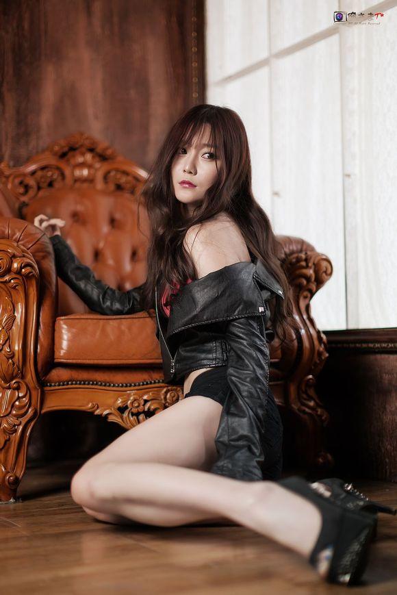 韩国第一网红美女seulmin