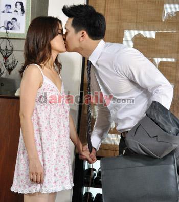 ken 哥戏里的吻为什么都是真的 泰国明星ken吧图片