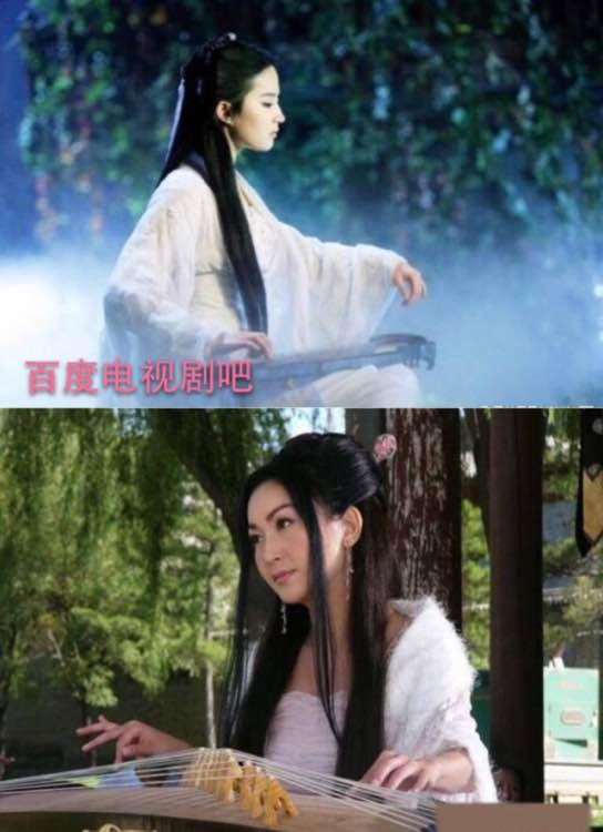 【红豆的童话】古装美女相似造型大pk