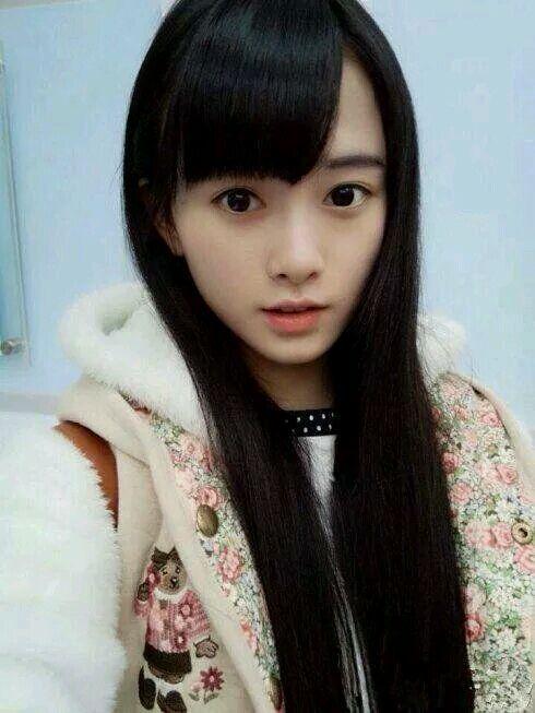中国公认第一美女是范冰冰?