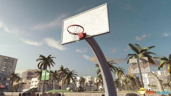 2k15&quot篮球公园&quot新场地公布