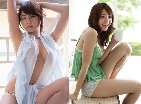 最想发生关系 日本美女排行榜