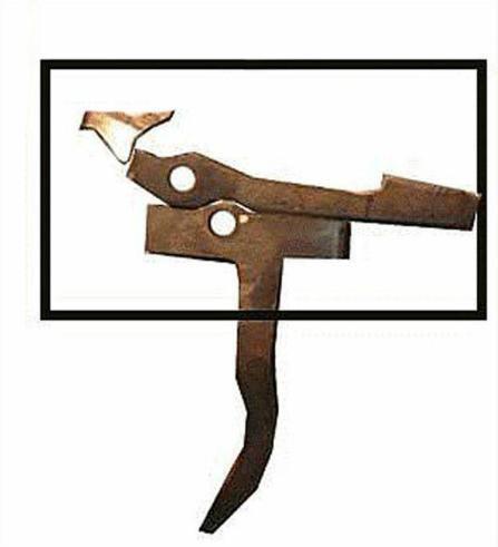 十字弩结构图_十字弩扳机结构图,军用十字弩结构图 ...