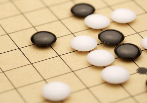 91y趣说五子棋与阵法图片
