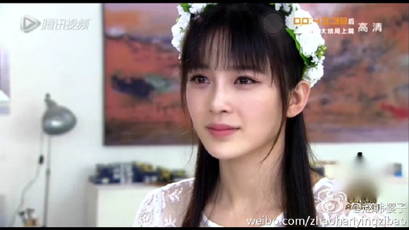 林若溪 我的美女总裁老婆吧