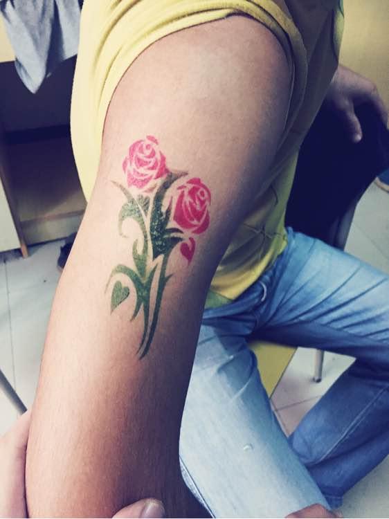 我要纹身图片