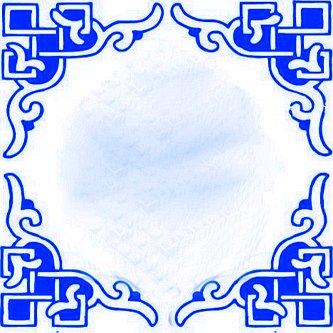 收集的各类蒙古纹精华图片