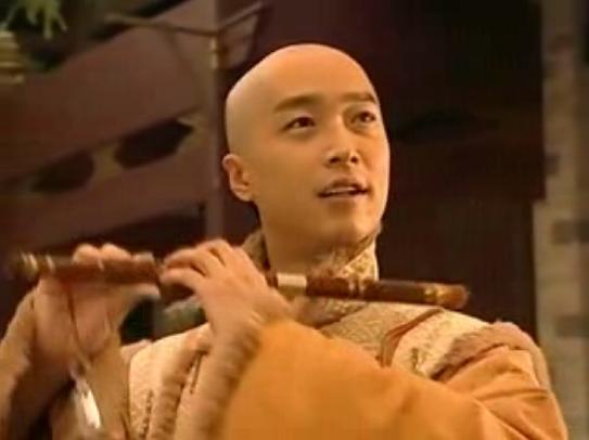 古装贴图 *【无线】马浚伟——第一古装美男子图片