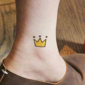 【纹身】小清新纹身,你喜欢那个?图片