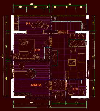 客厅装修 农村90平米房屋设计图 农别墅设计图 90平房装修多少图片