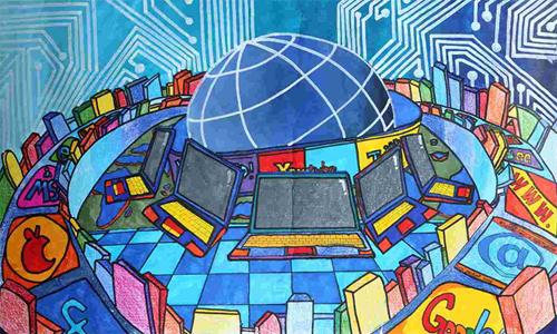 【温易贷】2015年十大互联网改变世界的创意项目图片