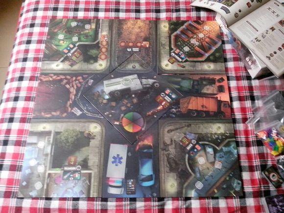 僵尸商场2和二氧化碳!图片