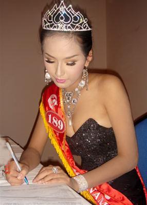 广西最美美女敢出来和越南最美美女pk吗