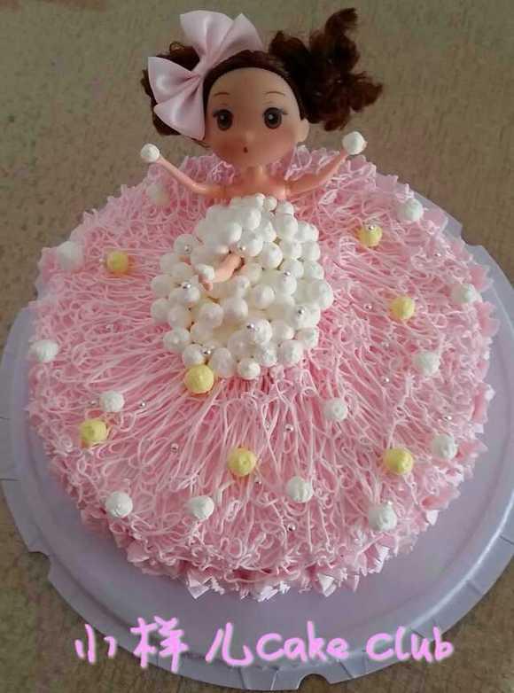 哪里的生日蛋糕有创意啊