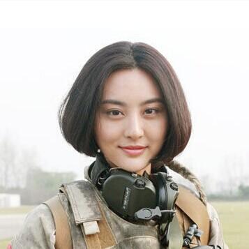 女兵发型 中国征兵网吧 百度贴吧 高清图片