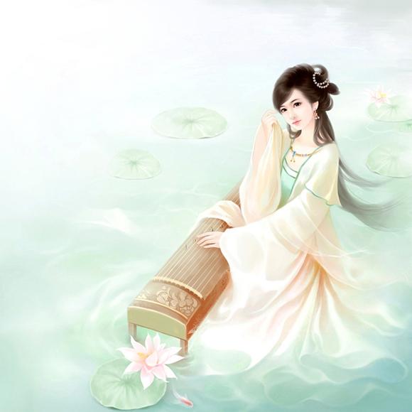 【古典风韵】中国古代美女排行榜