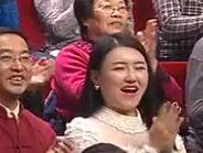 2015央视春晚观众席四大美女