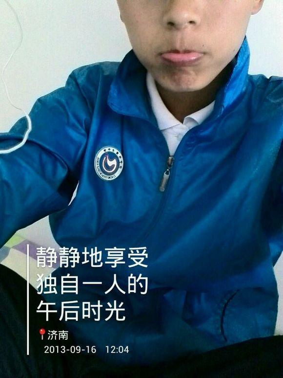 关于校服的问题_济宁育才中学吧_百度贴吧图片
