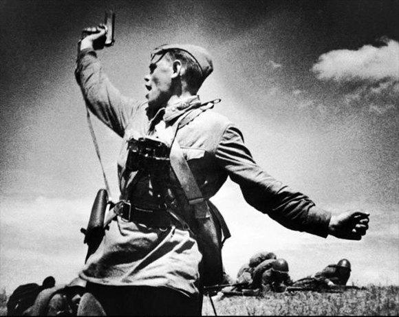福利】央视新版伟大的卫国战争全部背景音乐