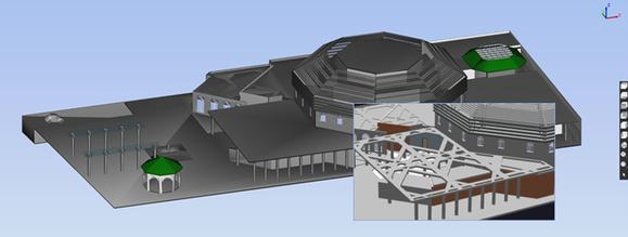 好用的建筑绘图软件