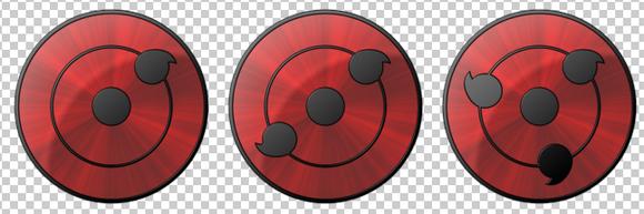 写轮眼图标下载(ico格式)图片