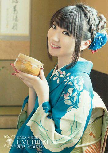Nana mizuki miri mizuki nana diva mizuki nana - Diva mizuki 2 ...
