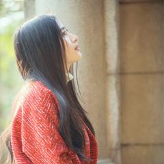小女孩头像小清新(5)