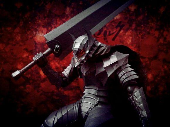 wr限定剑风传奇烙印士