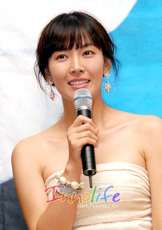 金素妍将出演风树