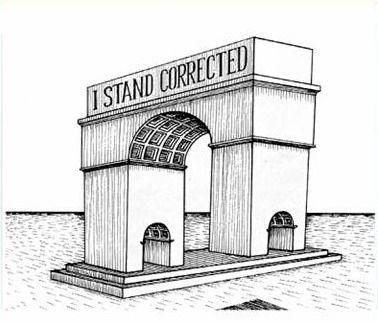 矛盾空间之【不可能的正方形】(不是正方体)图片